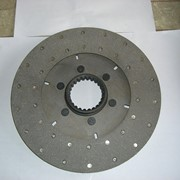 Тормозные диски QTZ фото