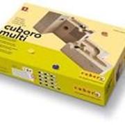 Cuboro Деревянный конструктор Куборо Мульти (cuboro multi) арт. Cub20315 фото