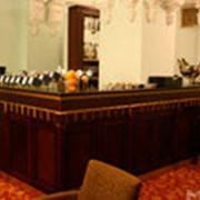 Мебель для ресторана фото