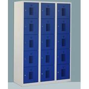Шкафы cекционные NHT-180/3.15 фото