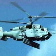 Вертолет Kа-31 фото
