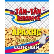 "Жареный соленый арахис ""mr. TAN TAN"" фото"