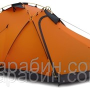 Палатка экспедиционная Vision DSL Trimm фото