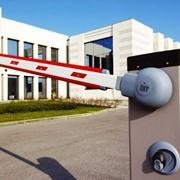 Установка и наладка автоматических шлагбаумов по всей Беларуси. фото