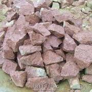 Камень бутовый с доставкой фото
