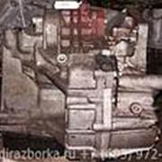 АКПП Volkswagen Touran 1 2.0 TFSI 6-ступенчатая фотография