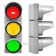 Светофоры транспортные светодиодные.Производство - СЭА Электроникс фото