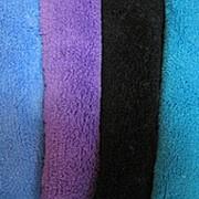 Ткань ворсовая синтетическая (велсофт) фото