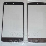 Оригинальное стекло дисплея (экрана) для LG Google Nexus 5 D820 | D821 (черный цвет) фото