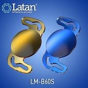 CrystalView®LM-B60S (Интраокулярная линза) фото