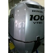 Подвесной лодочный мотор Honda BF 100 A LRTU (100 л.с) фото