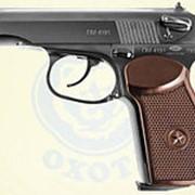 Пневм.пистолет GLETCHER PM (4,5мм) фото