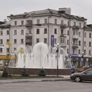 Проектирование и строительство фонтанов фото