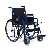 Кресло-коляска для инвалидов 3000 (17, 18, 19 дюймов) фото