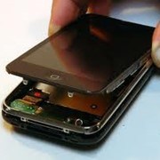 Замена шлейфа iPhone фото