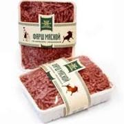 Фарши говяжьи, упаковка, цена, купить, продажа, заказать фото