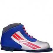 Ботинки лыжные Сабо Лидер, разм: 43 фото