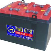 Аккумуляторные батареи для тепловозов (32ТН-450 У2, 48ТН-450 У2) фото