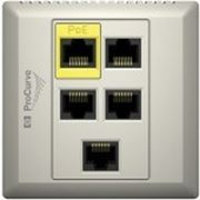 Точка доступа HP E-MSM317 WW (J9423A) фото