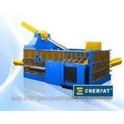 Пакетировочный пресс для лома ENERPAT SMB-T200А фото