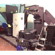 Дробилка IMABE TRV-SB5000, для металлической стружки фото