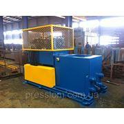 Пресс брикетировщик ENERPAT BM-250 фото