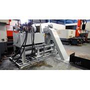 Пресс для брикетирования стружки ENERPAT BM-400 фото
