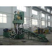 Пресс брикетировочный Y83-500 фото
