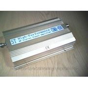 3G CDMA 450 усилитель (репитер) для модемов МТС Коннект фото