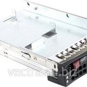 Supermicro Server HDD TRAY HOT-SWAP (MCP-220-00043-0N) фото