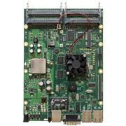 MIKROTIK RouterBoard RB800 with MikroTik RouterOS L6 фото