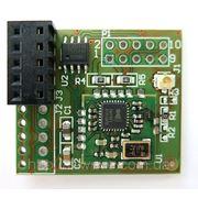 Серийная плата-адаптер для Z-Wave - ZME_Serial фото