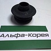Втулка штока амортизатора заднего нижняя Nexia / Lanos // CTR фото