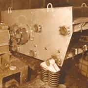 Грохот инерционный тяжелого типа ГИТ-32М фото