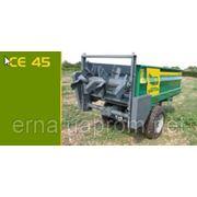 Машина для внесения твердых удобрений CE 45 фото