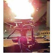 Смеси для термитной сварки стержней фото