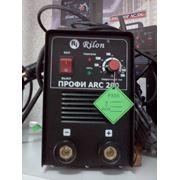 Сварочный инвертор ARC 200 профи фото