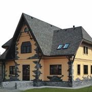 Дома по технологии деревянный каркас фото