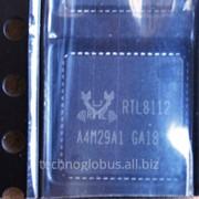Микросхема для ноутбуков Realtek RTL8112 2640 фото