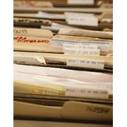 Нумерация листов в деле, оформление листа-заверителя фото