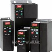 Danfoss VLT 2800, частотный преобразователь фото