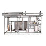Пастеризационно-охладительная установка ОП2-У15 фото