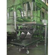 Установка соления сыра в потоке, -50 м3/ч УНС-50 фото