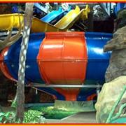 Супер-аттракцион «Выброс в открытый космос» в аквапарке Джунгли фото