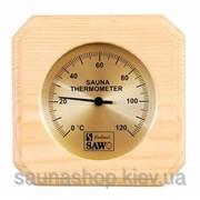 Термометр в баню, сауну Sawo 220-T фото