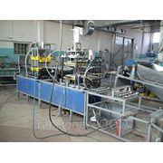 Автоматическое термоформовочное оборудование СТА-300ПН DIAPAZON фото