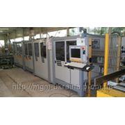 Центр распила и обработки профиля Schirmer Typ BAZ 1000-G3/VU фото