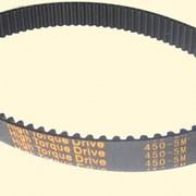 Резиновые приводные ремни, для бетономешалок фото