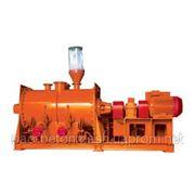 Смеситель для сыпучих материалов В-283.30 (СМС-1) производительность 20-30 м³/ч фото