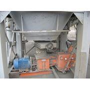 Оборудование для производства цемента и сухих строительных смесей фото